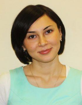 Амбалова Элина Измайловна терапевт ортопед