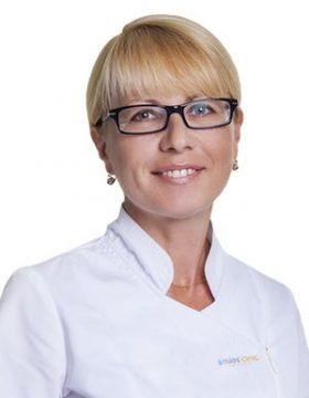 Ивлева Элеонора Васильевна стоматолог терапевт