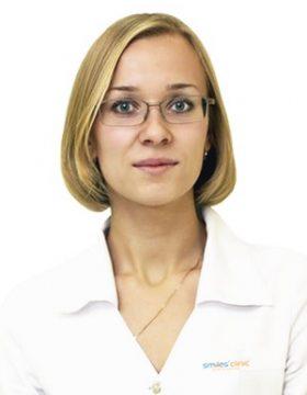 Красных Марина Витальевна стоматолог терепевт