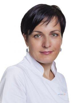 Кузнецова Мария Сергеевна стоматолог терапевт