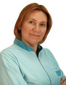 Малышева Лариса Андреевна стоматолог терапевт