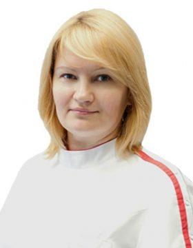Можаева Ирина Михайловна стоматолог терапевт