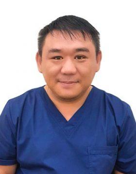 Немеев Семен Владимирович имплантолог ортопед