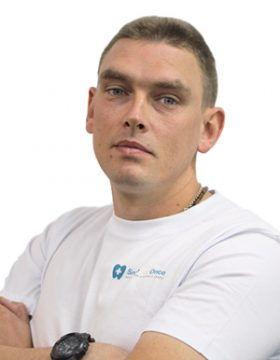 Копылов Иван Павлович хирург имплантолог