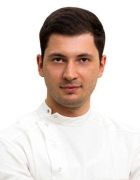 Шакуров Рамид Шакирович стоматолог ортопед