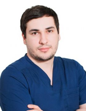 Ватаев Владислав Олегович ортопед