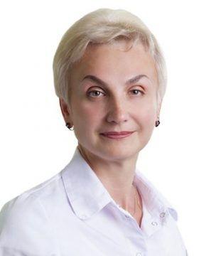 Веденеева Алла Сергеевна хирург имплантолог