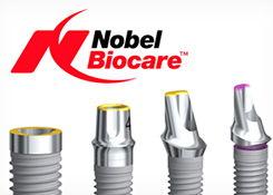 Имплантация Nobel Biocare