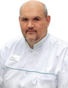 Васин Юрий Александрович