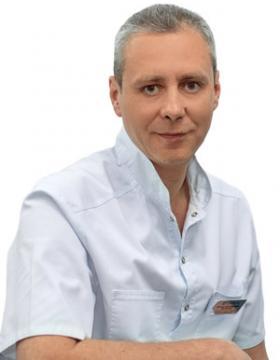 Беспалов Роман Дмитриевич
