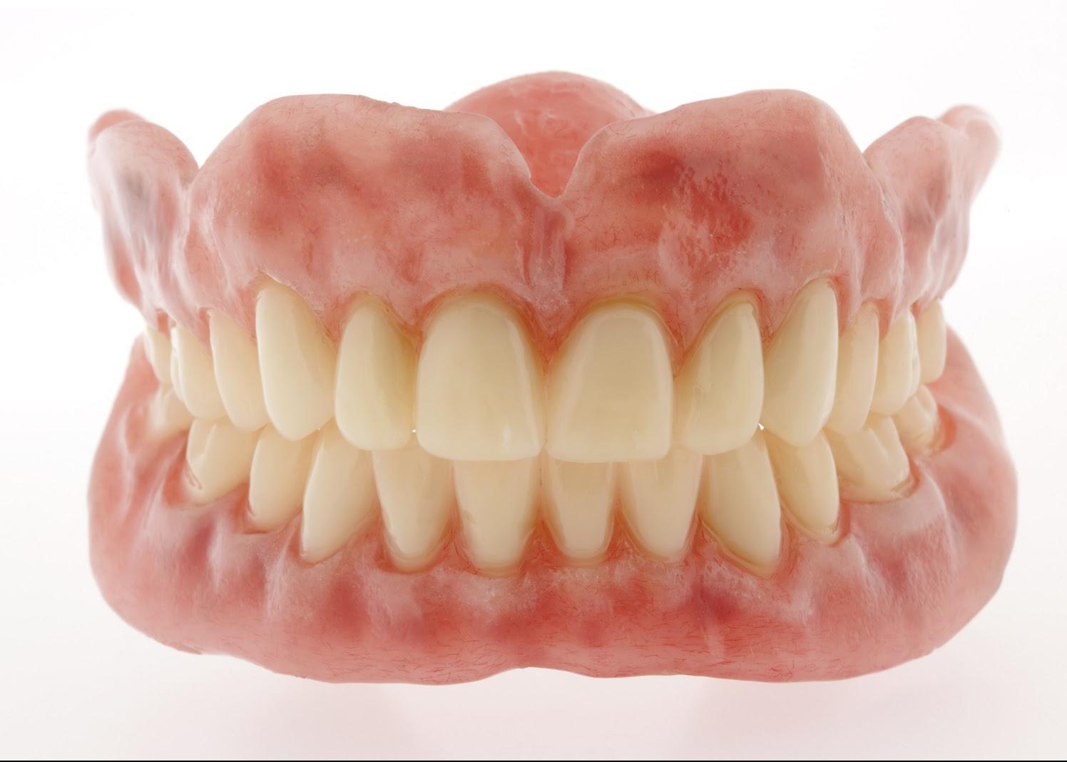 Зубной протез Acron