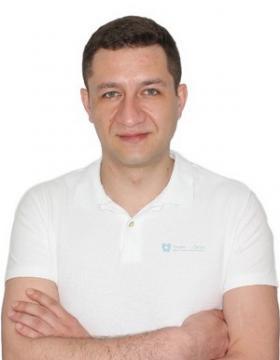 Чернов Андрей Растиславович