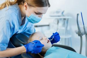 лечение каналов зуба под наркозом