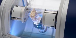 изготовление зубного протеза cerec
