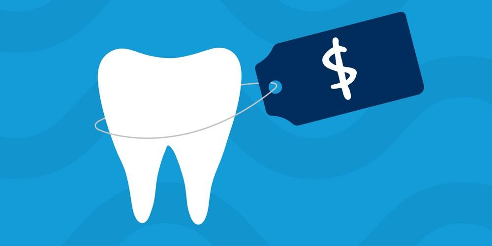 сколько стоит лечение каналов зуба