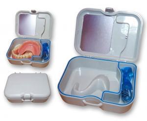 как хранятся зубные протезы