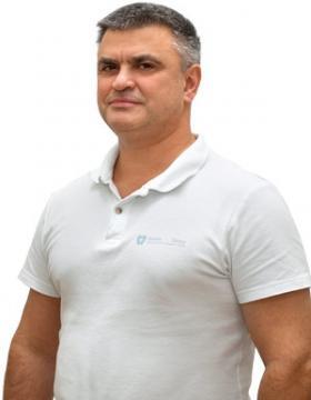 Кример Дмитрий Аркадьевич