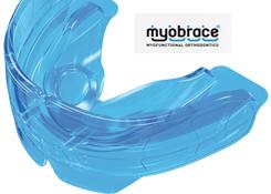 Трейнер для взрослых Myobrace